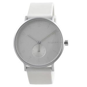 SKAGEN(スカーゲン) SKW6520 アレン メンズ 腕時計 ユニセックス腕時計〔代引不可〕 bucklebunny