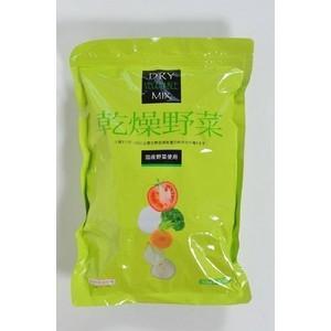 栄養そのまま凝縮保存食「乾燥野菜」(1袋:10g×10袋)〔10個セット〕|bucklebunny