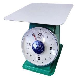 【あすつく対応】上皿自動秤 SPS-20KG -...の商品画像