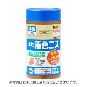 カンペハピオ - 水性着色ニス - とうめい - 300ML