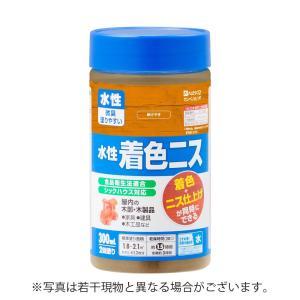 カンペハピオ - 水性着色ニス - 新けやき - 300ML