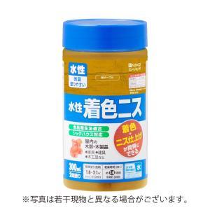 カンペハピオ - 水性着色ニス - 新メープル - 300ML