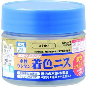 カンペハピオ - 水性ウレタン着色ニス - とうめい - 100ML