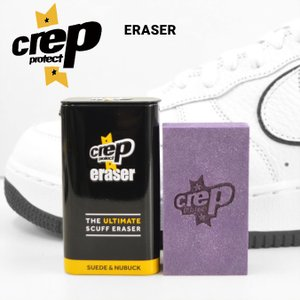 CREP PROTECT ERASER クレップ プロテクト イレイサー イレイザー 消しゴム 汚れ...