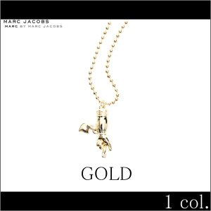 MARC BY MARC JACOBS/マーク バイ マーク ジェイコブス Crossed Fingers Necklace ネックレス アクセサリー|buddy-stl|02