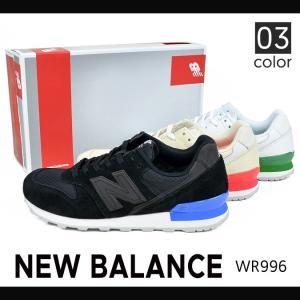 NEW BALANCE ニューバランス 996 スニーカー 靴 アメカジ WR996SB WR996...