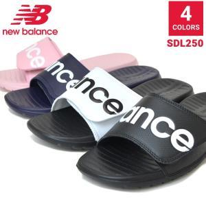 NEW BALANCE (ニューバランス) SDL230 サンダル SANDAL スポーツサンダル ...