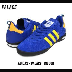 PALACE SKATEBOARDS (パレス スケートボード) PALACE × adidas I...