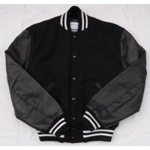 BUDDY 別注 Catchball アワードジャケット Size 44/スタジャン/アメカジ/キャッチボール|buddy-us-clothing