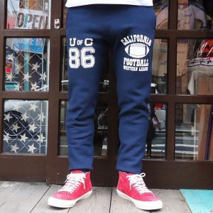 別注 チャンピオン スエットパンツ  細身 Champion BUDDY別注 リバースウィーブ スウェット パンツ タイトフィット CA86 タイトシルエット 11.5oz アメカジ|buddy-us-clothing