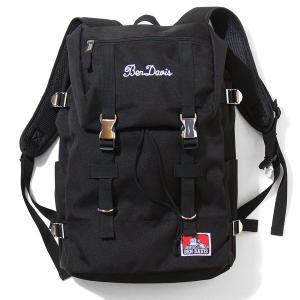 リュックサック BEN DAVIS ベンデイビス メタルバックパック リュック バックパック 男女兼用 BDW-9061 METAL BACKPACK デイパック|buddy-us-clothing