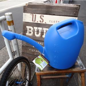 アメリカ製のおしゃれなじょうろ 1.5GAL 5.7L Made in USA ジョーロ DYNAMIC DESIGN 水差し 水やり ガーデニング|buddy-us-clothing