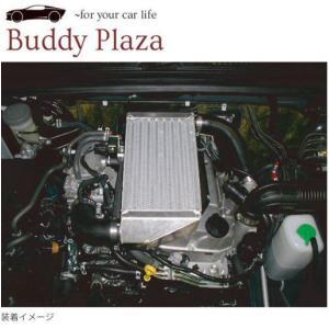 【12090605】トラスト インタークーラーキット スペックK ジムニー ABA-JB23W K6A|buddyplaza-store