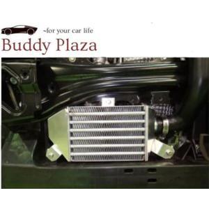 【12090603】トラスト インタークーラーキット スペックK コペン LA400K T34F|buddyplaza-store