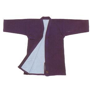 クールマックス 紺一重剣道衣|budogutozando