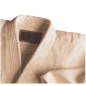 合気道 道着 合気道着 高級合気道衣 未晒仕立※サイズで金額が変ります※