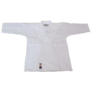夏用高級薄型合気道衣「涼(りょう)」上衣※サイズで金額が変ります※
