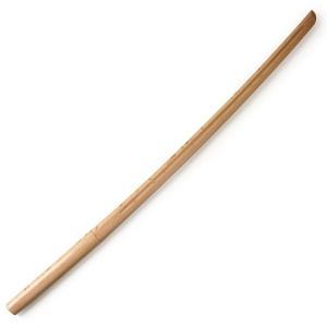 剣道 素振り用 木刀 トレーニング用木刀 樋入特製 木刀 赤樫|budogutozando