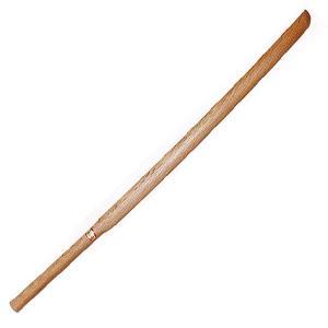 剣道 素振り用 木刀 トレーニング用木刀 素振 木刀3.8尺 赤樫|budogutozando