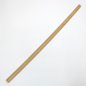 白樫 合気道用木刀|budogutozando