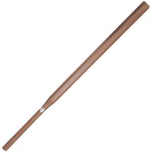 剣道 素振り用 木刀 トレーニング用木刀 素振 木刀 八角棒ストレート型|budogutozando