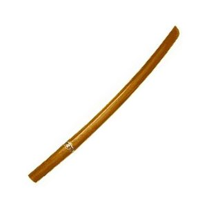 木刀 鉄木特製 木刀 小刀|budogutozando