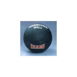メディシンボール 5kg ISAMI・イサミ|budogutozando