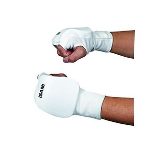 拳サポーター 1組 ISAMI