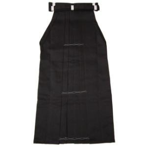 弓道袴 女性用 高級テトロン製 弓道袴 女性用・行灯型|budogutozando