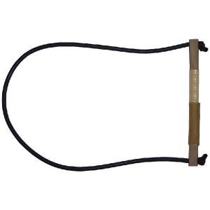 ゴム弓 (座右弓) 弓道 初心者 練習 木製|budogutozando