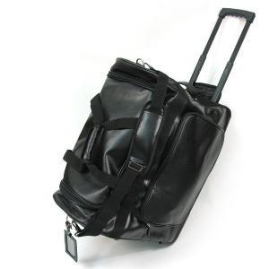 剣道防具用 キャリー PVC キャリーバッグ(040-DF50PV)|budogutozando