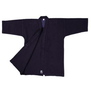 藍染小刺剣道衣