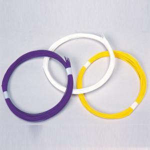 剣道用部品 竹刀組立て用部品 テトロンツル 白 紫 黄色 送料無料|budouenshop