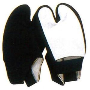 片足袋(左)(右) 剣道着/防具/竹刀/小手なら武道園|budouenshop