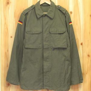 特価 ドイツ モルスキンジャケット(後期型 古着 )ミリタリー 軍 フィールド 実物 本物 ビンテージ ユーズド 599|buffalohip