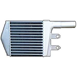 インタークーラー 新品 ハイエース KDH200 17940-30050 送料無料|buhindo