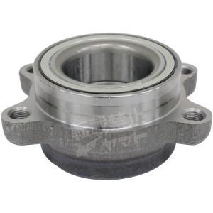 ホイールハブユニット ハブASSY リア リヤ 新品 スペイド NCP141 42450-52060 送料無料 buhindo