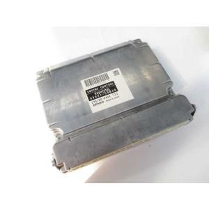 レクサス LS600h UVF45 純正 エンジンコンピューター  3854・138909