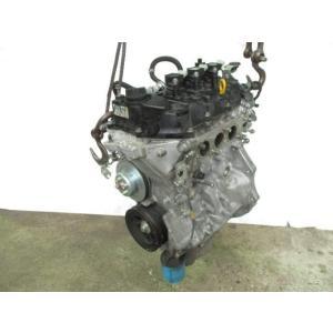 ウェイク LA700S KF-VE 純正 エンジン  3868・140044