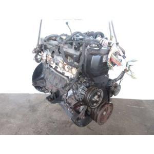 クラウン GXS12 SDX 純正 1G-FE エンジン  中古  4014・151151
