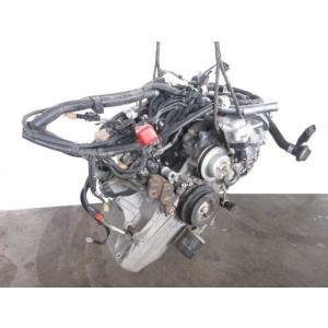 ハイゼット トラック S500P STD KFVE 純正 エンジン  中古  4040・153165