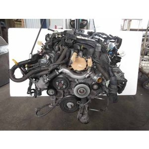 レクサス LS460 USF40 1UR-FSE 純正 エンジン  中古  4079・155639