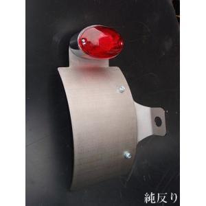 サイドナンバーKIT ミニキャッアイテールランプ付/250TR|buhinyakw