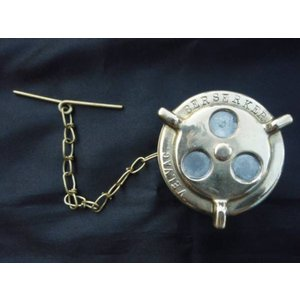 ポールコックス製ガスキャップ タイプI/汎用品|buhinyakw