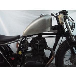 Highマウントスポーツスタータンク/250TR|buhinyakw