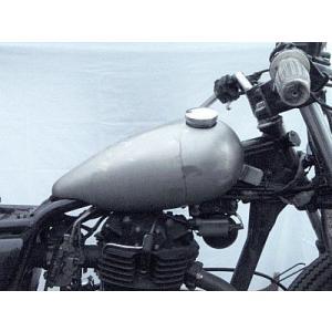 Lowマウントマスタングタンク/250TR|buhinyakw