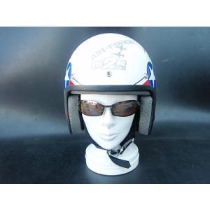 エアフォースヘルメット 装飾用/ジェット ヘルメット|buhinyakw