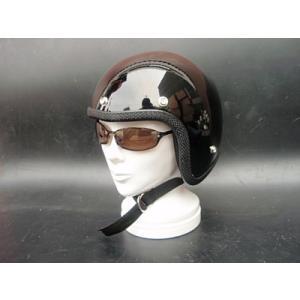 スモールジェット 装飾用/ジェット ヘルメット|buhinyakw