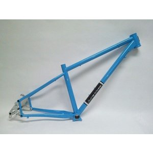 June bikes / All Mountain Trail 650B シングル&マルチスピード対応スライドリアエンド アイスブルー|buildupbicycle