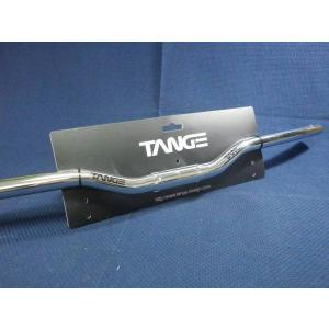 TANGE / T4235 クロモリライザーバー|buildupbicycle